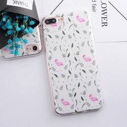 CAPA TRASEIRA SWAN IPHONE 6/6S PLUS iPhone 6|6s Plus