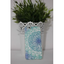 CAPA TRASEIRA FLORES IPHONE 6/6S iPhone 6|6S