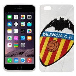 Capa iPhone 6 Plus / 6s Plus Oficial Futebol Valencia CF iPhone 6|6s Plus