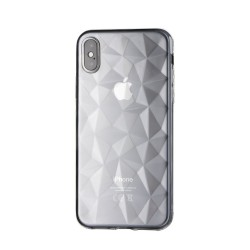 Capa Traseira Prisma iPhone X Transparente iPhone X | iPhone XS
