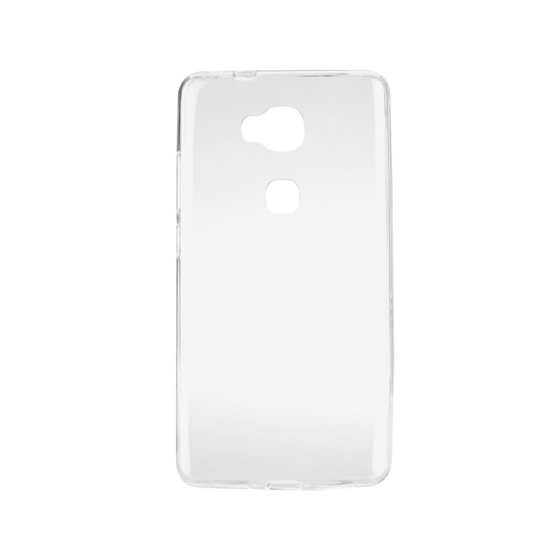 CAPA TRASEIRA ULTRA SLIM HUAWEI GT3/HONOR 5C TRANSPARENTE HONOR 5X