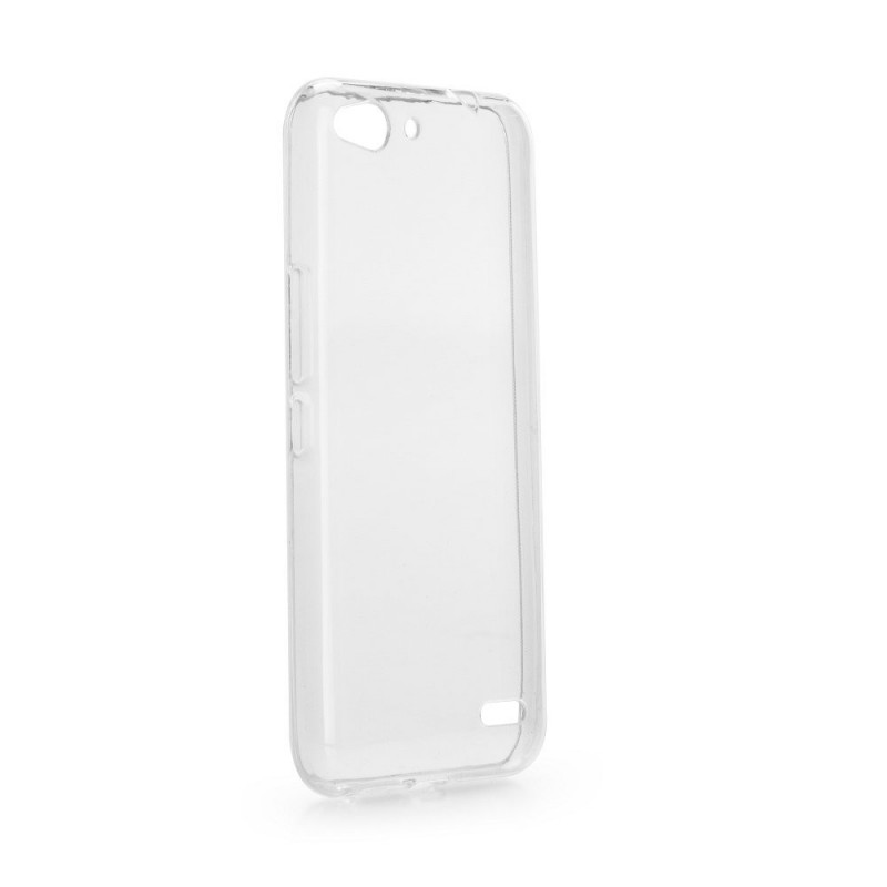CAPA TRASEIRA ULTRA SLIM VODAFONE SMART ULTRA 6 TRANSPARENTE