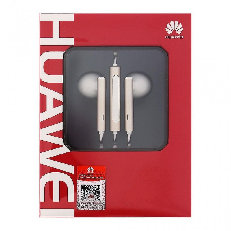 AURICULAR ORIGINAL HUAWEI AM116 3.5mm Auriculares