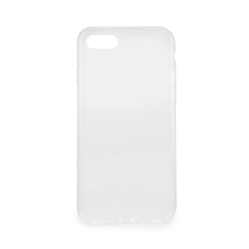 CAPA TRASEIRA ULTRA SLIM IPHONE 7 TRANSPARENTE iPhone 7|8|SE 2020