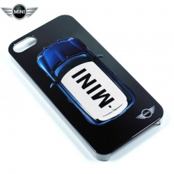 Capa iPhone 5 / 5s / SE Oficial Mini Cooper Carro iPhone 5|5S|SE