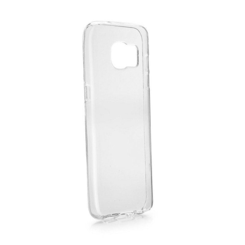 CAPA TRASEIRA ULTRA SLIM SAMSUNG GALAXY S7 EDGE TRANSPARENTE Galaxy S7 Edge