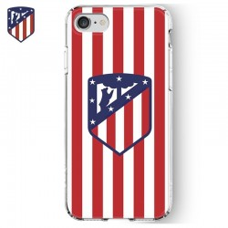 Capa iPhone 6 Plus / 6s Plus Oficial Futebol Atlético Madrid iPhone 6|6s Plus