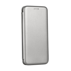 CAPA FLIP MAGNET ELEGANCE IPHONE 7 CINZA iPhone 7|8