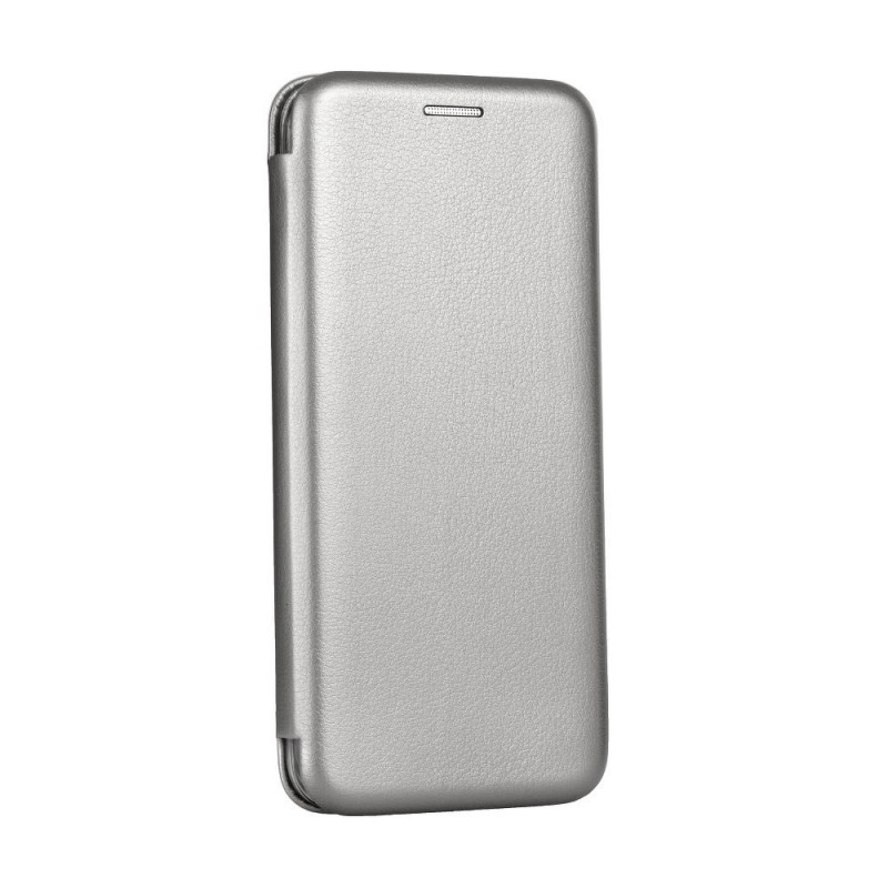 CAPA FLIP MAGNET ELEGANCE IPHONE 7 CINZA iPhone 7|8|SE 2020