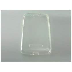 CAPA TRASEIRA ALCATEL POP C7 TRANSPARENTE