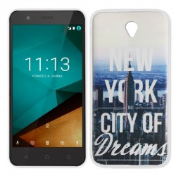 Capa Vodafone Smart Prime 7 Design New York Smart Prime 7