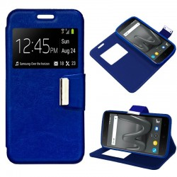 Capa Flip Cover Wiko Harry...