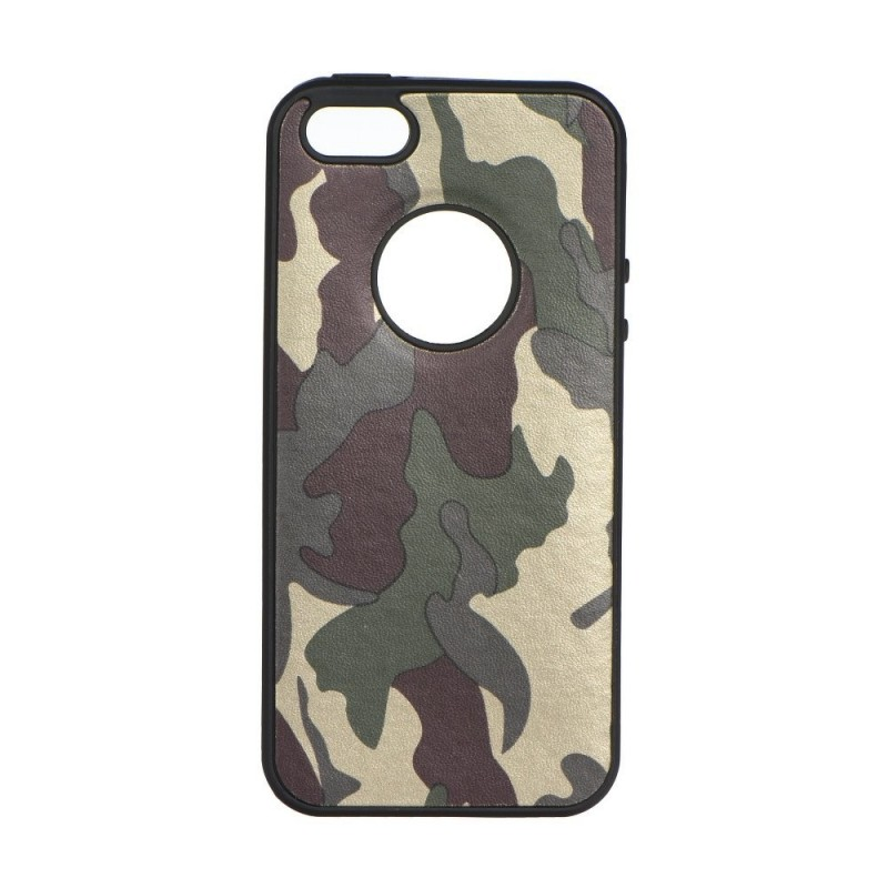 CAPA TRASEIRA TROPA IPHONE 7/8 PLUS iPhone 7|8 Plus