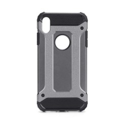Capa Traseira Armor iPhone XR (Cinza) iPhone XR