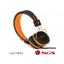 Auriculares NGS Universal...