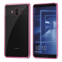 Capa Huawei Mate 10 Borda Metalizado (Rosa) Mate 10