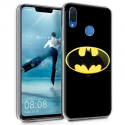 Capa Huawei P Smart Plus Oficial DC Batman P Smart Plus