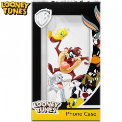 Capa iPhone XS Max Oficial Looney Tunes Tasmania iPhone XS Max