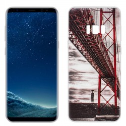 Capa Samsung G955 Galaxy S8 Plus Design Ponte Galaxy S8 Plus