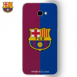 Capa Samsung J415 Galaxy J4 Plus Oficial Futebol F.C. Barcelona Galaxy J4 Plus