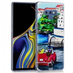 Capa Samsung N960 Galaxy Note 9 Design Veneza Galaxy Note 9