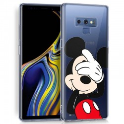 Capa Samsung N960 Galaxy Note 9 Oficial Disney Mickey Galaxy Note 9