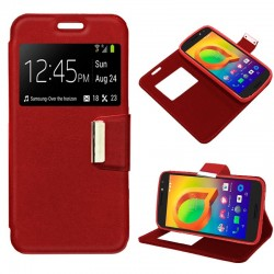 Capa Flip Cover Alcatel A3...