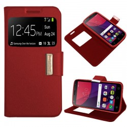 Capa Flip Cover Alcatel...