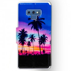 Capa Flip Cover Samsung N960 Galaxy Note 9 Design Dream Galaxy Note 9