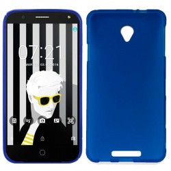 Capa Traseira Alcatel Pop 4 Plus Azul POP 4 Plus