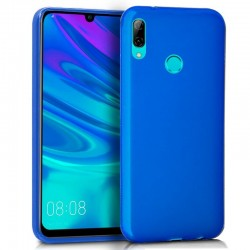 Capa Traseira Huawei P Smart (2019) / Honor 10 Lite Azul P Smart (2019) | Honor 10 Lite