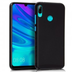 Capa Traseira Huawei P Smart (2019) / Honor 10 Lite Preto P Smart (2019) | Honor 10 Lite
