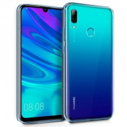 Capa Traseira Huawei P Smart (2019) / Honor 10 Lite Transparente P Smart (2019) | Honor 10 Lite