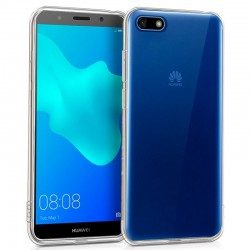 Capa Traseira Huawei Y5 (2018) / Honor 7S (Transparente) Y5 (2018) | Honor 7S