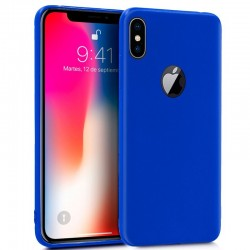 Capa Traseira iPhone X /...