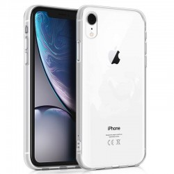 Capa Traseira iPhone XR (Transparente) iPhone XR