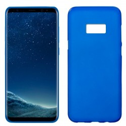 Capa Traseira Samsung G955 Galaxy S8 Plus (Azul) Galaxy S8 Plus