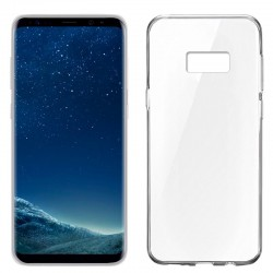 Capa Traseira Samsung G955 Galaxy S8 Plus (Transparente) Galaxy S8 Plus