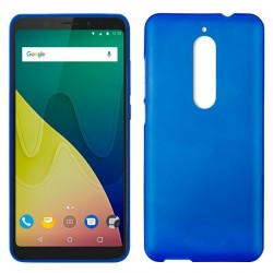 Capa Traseira Wiko View XL (Azul) View XL