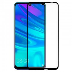 Película Vidro Temperado Huawei P Smart (2019) / Honor 10 Lite (FULL 3D Preto) P Smart (2019) | Honor 10 Lite