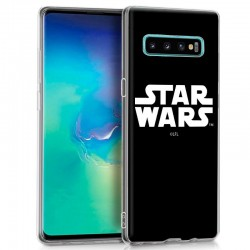 Capa Samsung G975 Galaxy S10 Plus Oficial Star Wars Galaxy S10 Plus