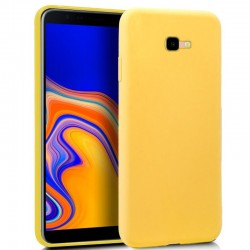 Capa Traseira Samsung J415 Galaxy J4 Plus (Amarelo) Galaxy J4 Plus