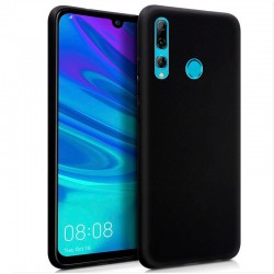 Capa Traseira Huawei P Smart Plus (2019) Preto P Smart Plus 2019