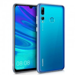Capa Traseira Huawei P Smart Plus (2019) Transparente P Smart Plus 2019