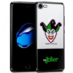 Capa iPhone 7 / iPhone 8 Oficial DC Joker iPhone 7|8