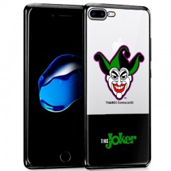 Capa iPhone 7 Plus / iPhone 8 Plus Oficial DC Joker iPhone 7|8 Plus