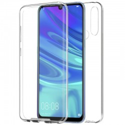 Capa Traseira 3D Huawei P Smart Plus (2019) (Transparente Frontal + Traseira) P Smart Plus 2019