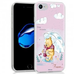 Capa IPhone 6 / 6s / IPhone 7 / 8 Oficial Disney Winnie The Pooh iPhone 7|8