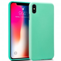 Capa Silicone iPhone X /...
