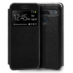 Capa Flip Cover LG G8 ThinQ...